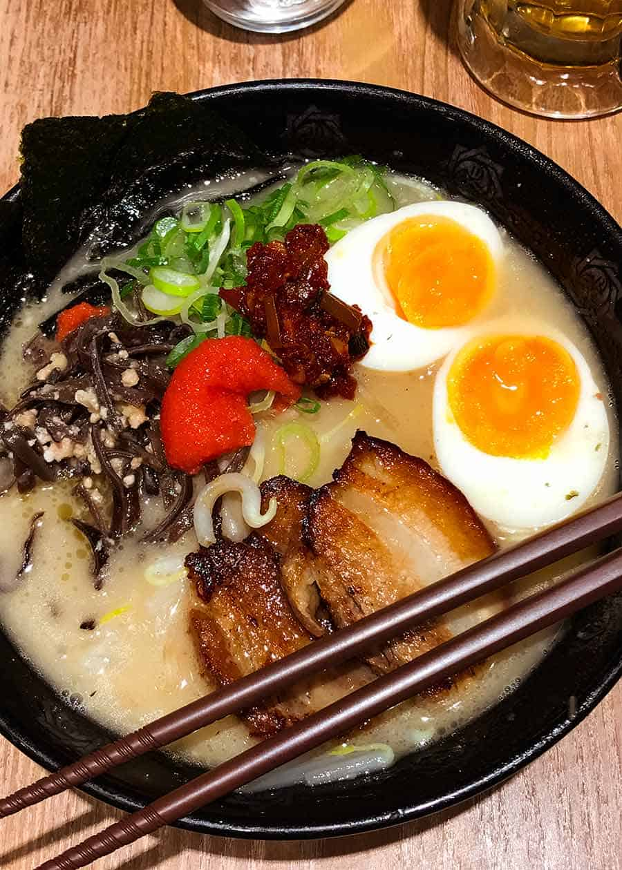 Top 10 Best Foods To Eat In Tokyo Recipetin Eats