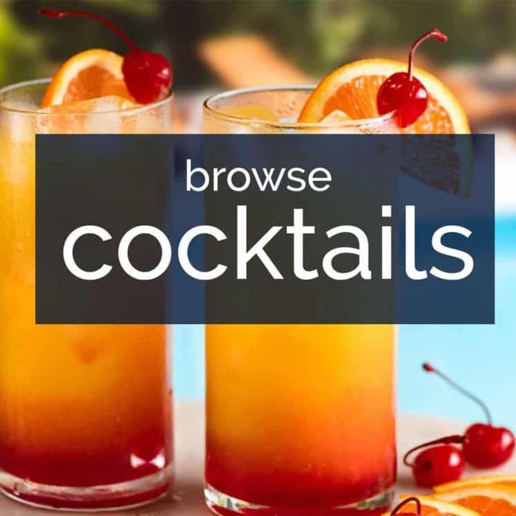 Cocktail recipes - RecipeTin Eats
