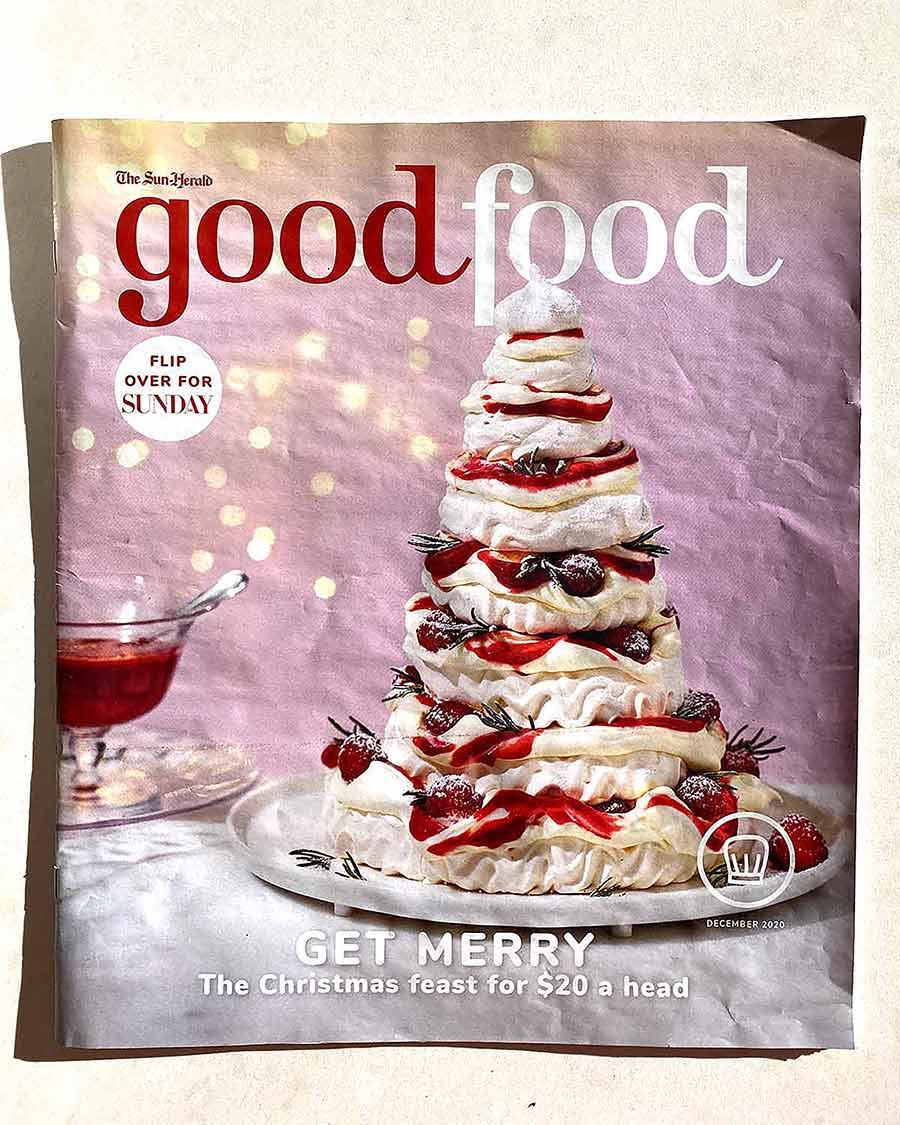 Good Food Sunday Life RecipeTin Eats Christmas Menu 2020
