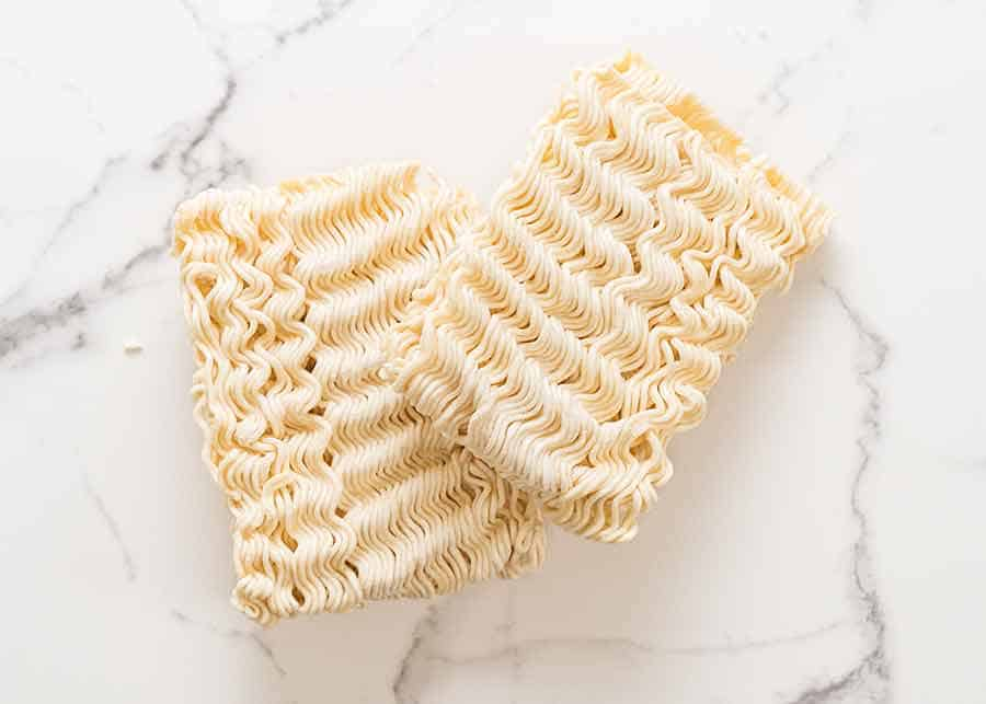 Noodles for Mie Goreng
