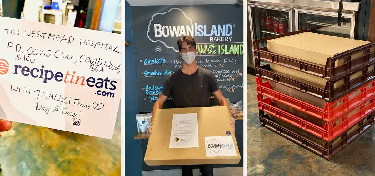 Bowan-Island-Bakery-delivery-1-to-Westmead