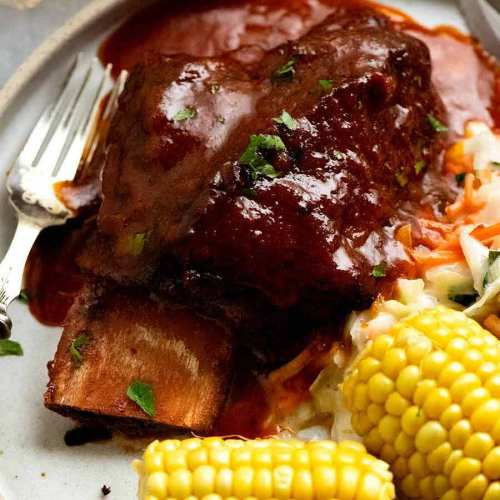 Best Recipe For Beef Ribs