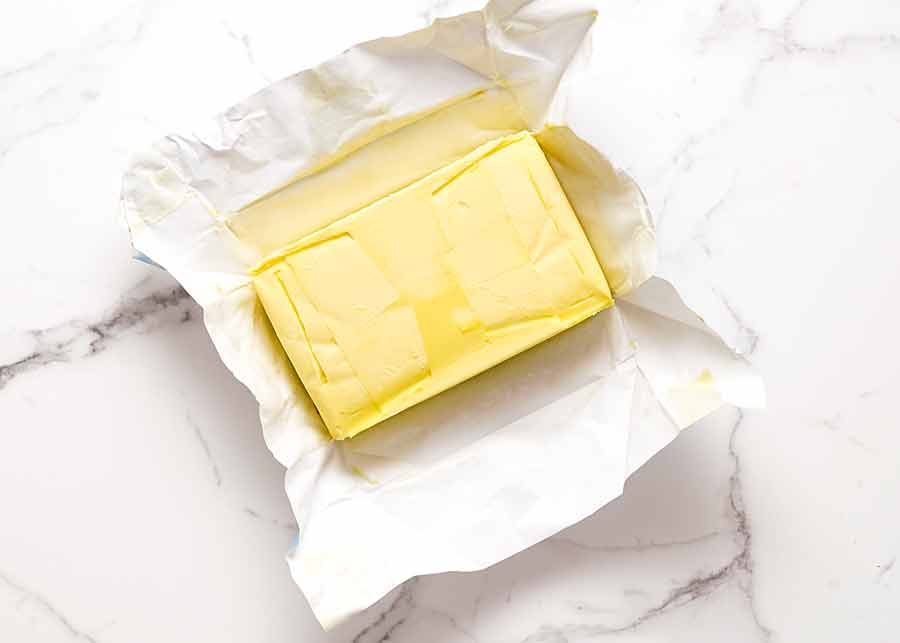 Butter for Ghee and Clarified Butter