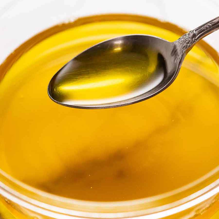 How to make Ghee and Clarified Butter (same thing - almost)