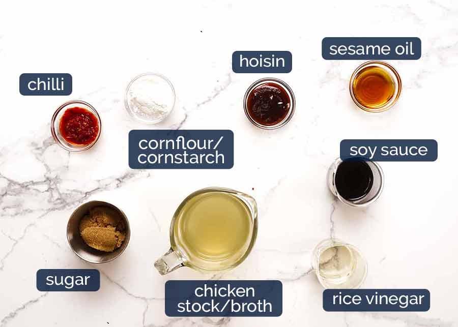 General Tso's Chicken | RecipeTin Eats 2