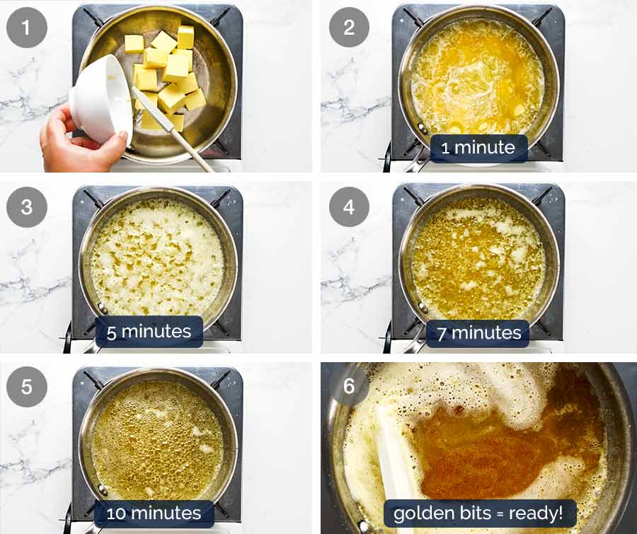 How to make Ghee and Clarified Butter