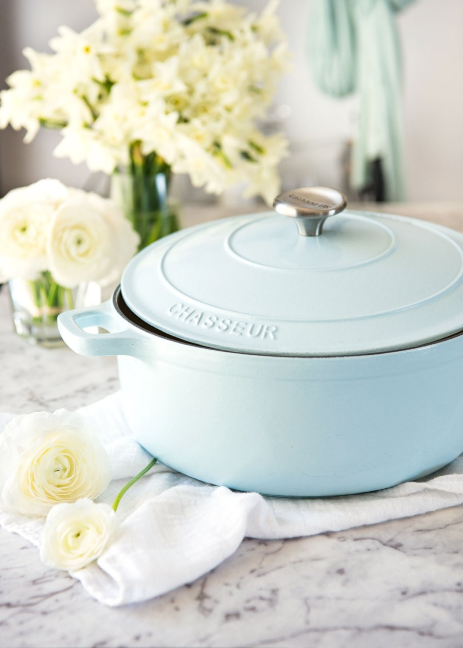 Chasseur Dutch Oven