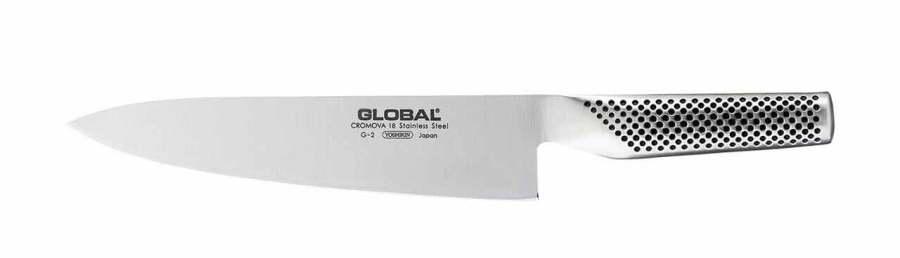 Global 20cm cooks knife