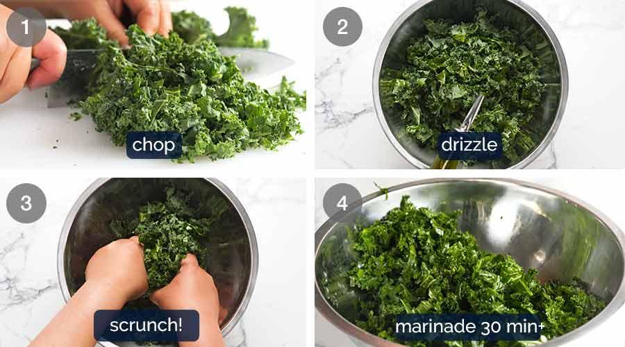 How to make Pomegranate Salad