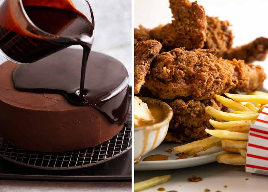 Thermapen-uses-mirror-glaze-and-fried-chicken