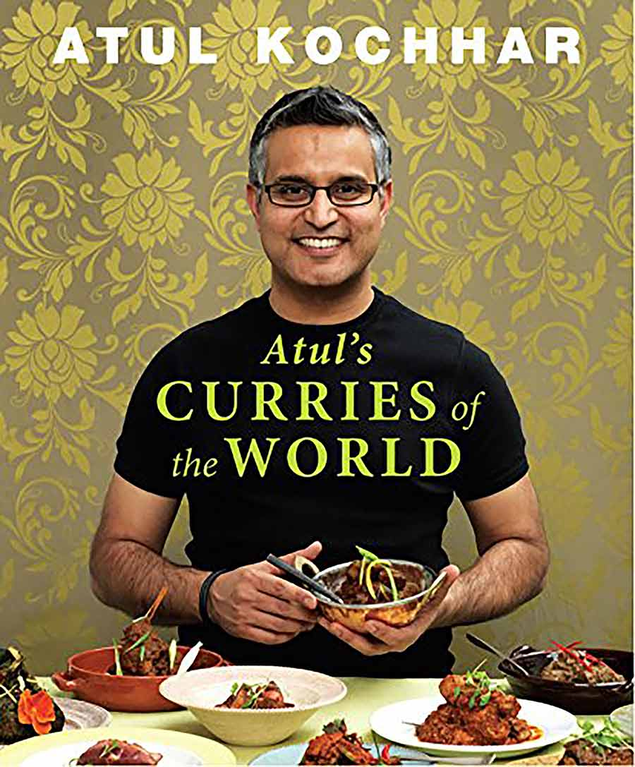 Curries of the World Atul