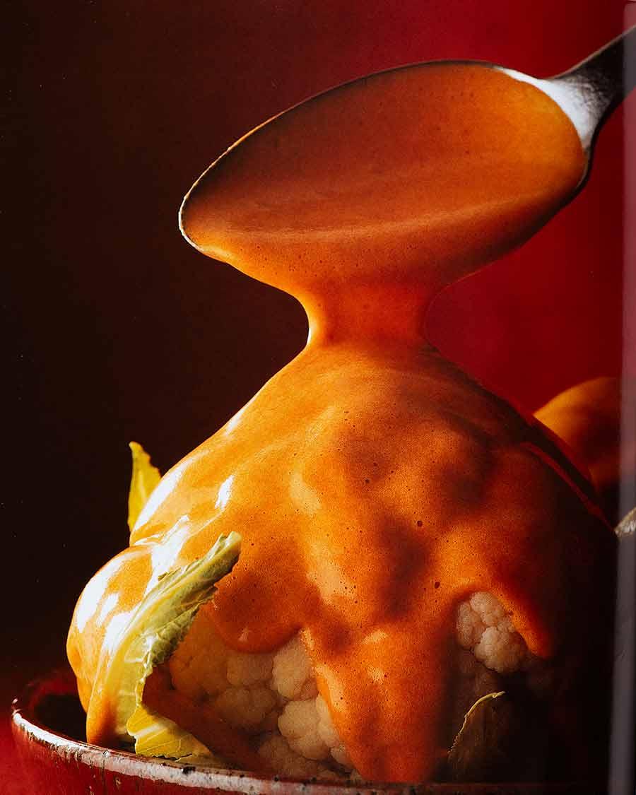 Michel-Roux-Sauces cookbook
