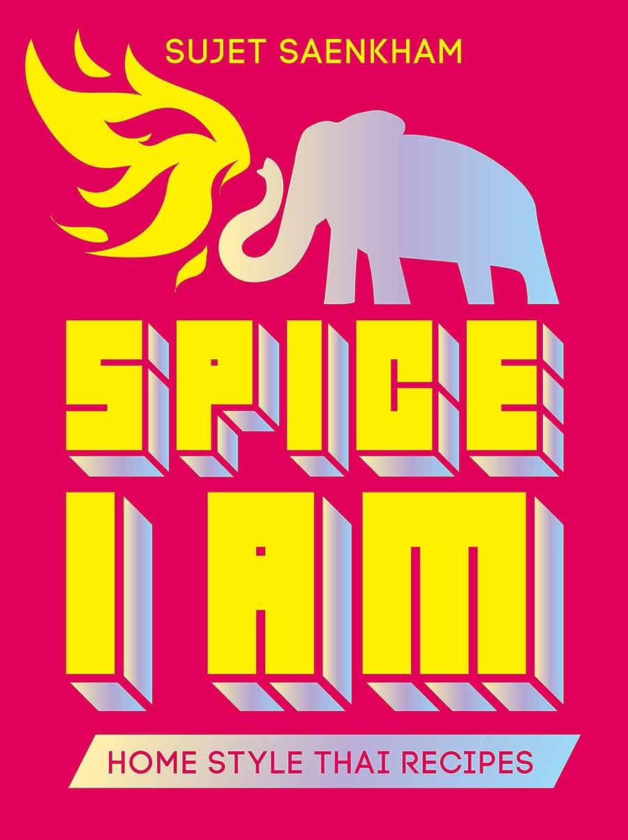 Spice I Am
