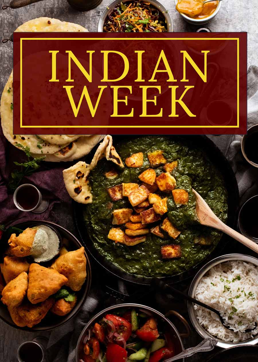 Palak Paneer – Indian Spinach Curry with Cheese 2