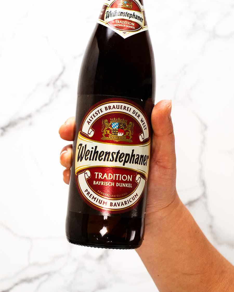 German Beer for Beer Gravy
