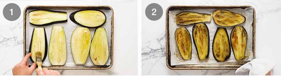 How to make Eggplant Parmigiana