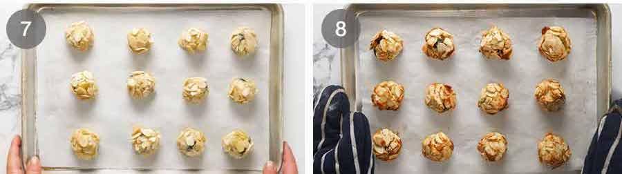 How to make Italian Almond Cookies