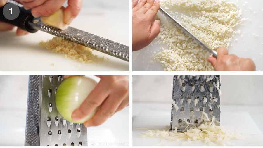 How to make Pakora