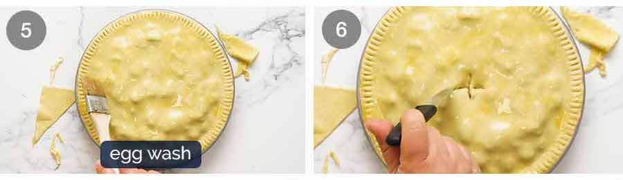 How to make Family Meat Pie
