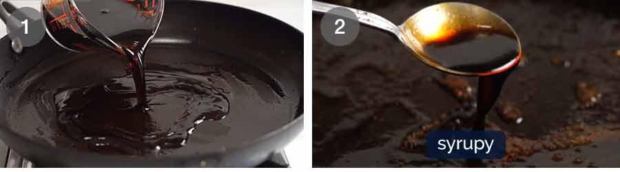 How to make Sesame crusted Tofu Steaks with Teriyaki Sauce