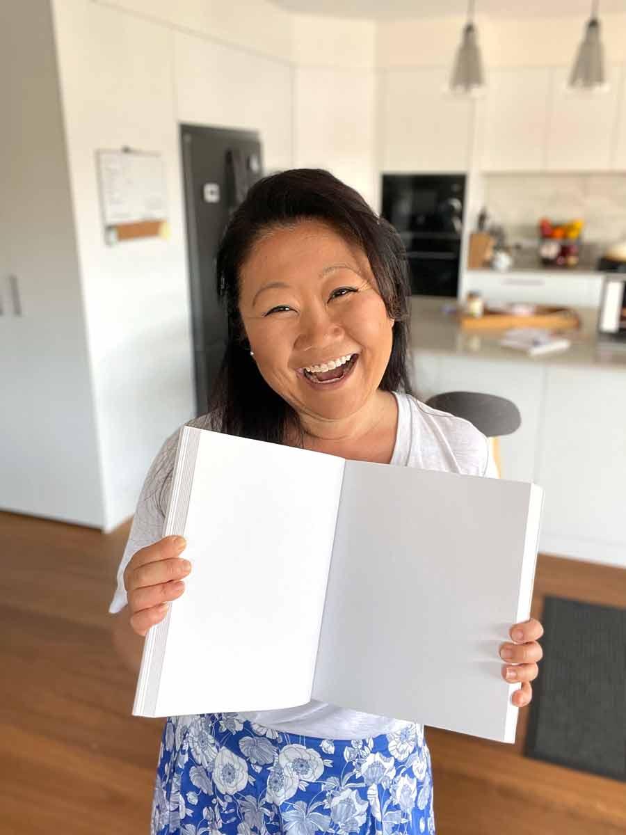 RecipeTin Eats Cookbook Announcement
