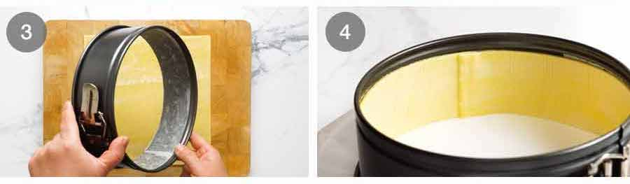 How to make Flan Patissier